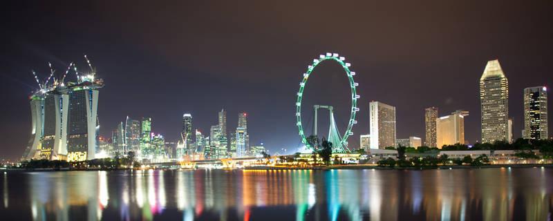 新加坡房产